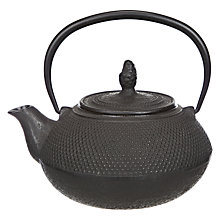 Buy John Lewis Oriental Teapot Online at johnlewis.com