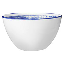 Buy John Lewis Coastal Accent Dip Bowl Online at johnlewis.com