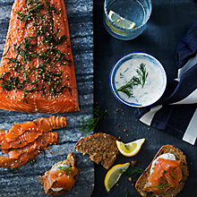 Buy Gravlax by Signe Johansen Online at johnlewis.com