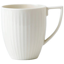 Buy Jasper Conran Tisbury Mugs, Set of 2 Online at johnlewis.com