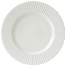 Buy Jasper Conran Tisbury Dinner Plate Online at johnlewis.com