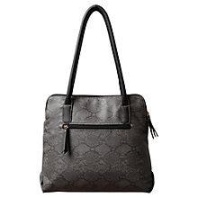 Buy East Multi Pocket Bag, Ash Online at johnlewis.com