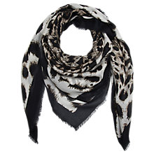 Buy Gérard Darel Scarf, Beige Online at johnlewis.com
