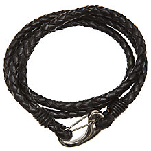Buy John Lewis Multi Wrap Bracelet Online at johnlewis.com