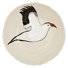 Buy John Lewis Seagull Ceramic Bowl Online at johnlewis.com