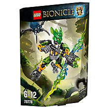 Buy LEGO Bionicle Protector Of Jungle Online at johnlewis.com