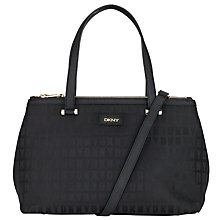 Buy DKNY Bryant Large Shopper Bag Online at johnlewis.com