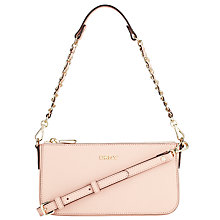 Buy DKNY Bryant Saffiano Small Across Body Bag Online at johnlewis.com