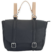 Buy Kin by John Lewis Axel Backpack Online at johnlewis.com