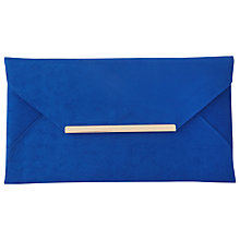 Buy COLLECTION by John Lewis Envelope Clutch Bag Online at johnlewis ...