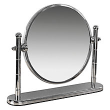 Buy Miller Stockholm Bathroom Shaving Mirror Online at johnlewis.com