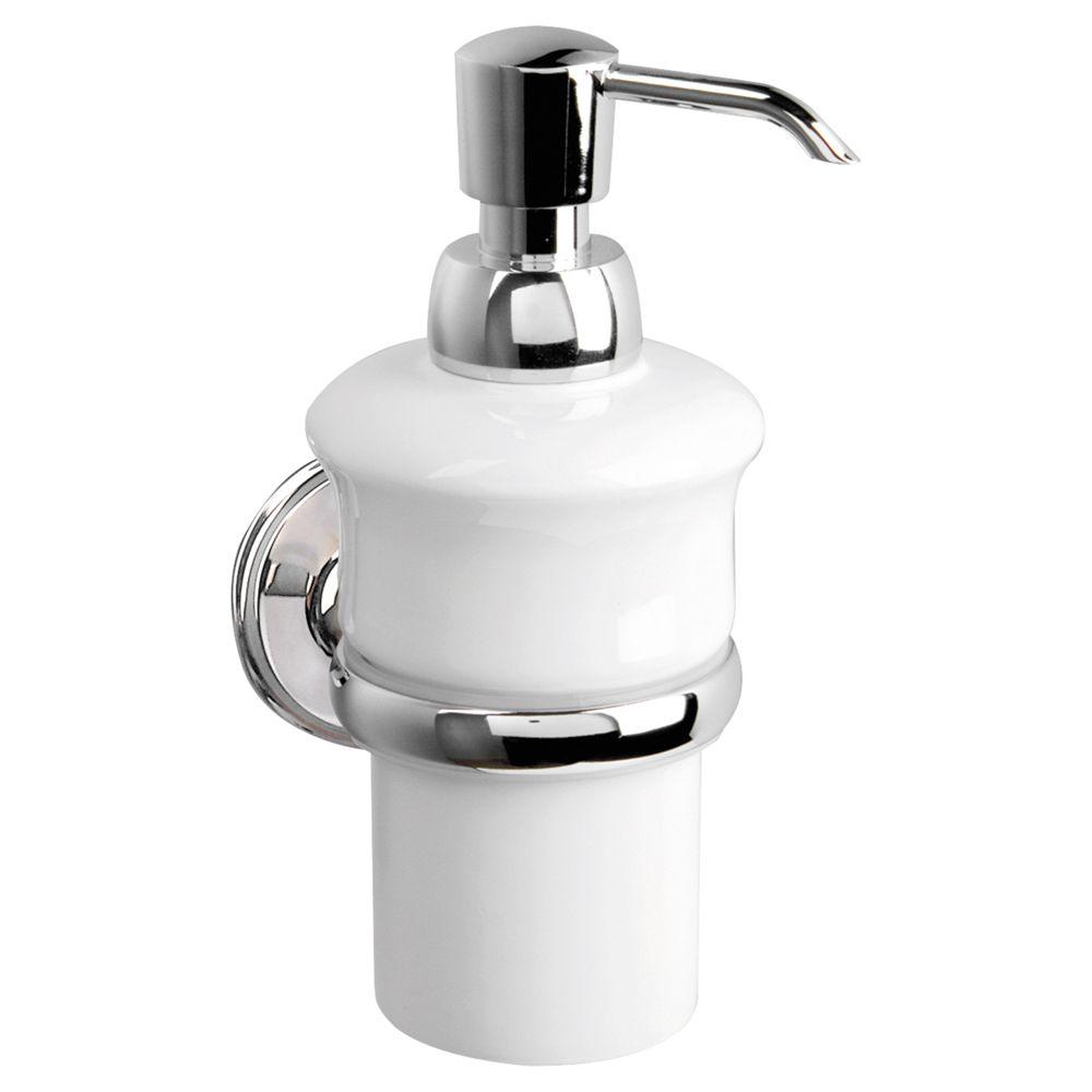 Miller from Sweden Miller Stockholm Ceramic Soap Dispenser and Holder