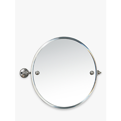Miller Stockholm Bathroom Swivel Mirror