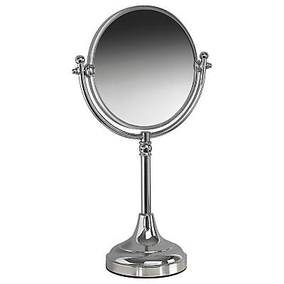 Miller Stockholm Magnifying Pedestal Mirror