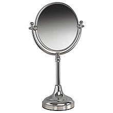 Buy Miller Stockholm Bathroom Pedestal Mirror Online at johnlewis.com