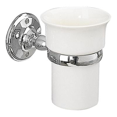 Miller Stockholm Ceramic Tumbler and Holder
