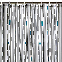 Buy House by John Lewis Tower Shower Curtain Online at johnlewis.com