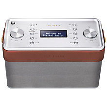 Buy Ted Baker DAB/FM Radio & Bluetooth Speaker Online at johnlewis.com