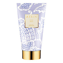Buy AERIN Lilac Path Body Cream, 150ml Online at johnlewis.com