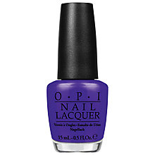 Buy OPI Nails - Nail Lacquer Online at johnlewis.com