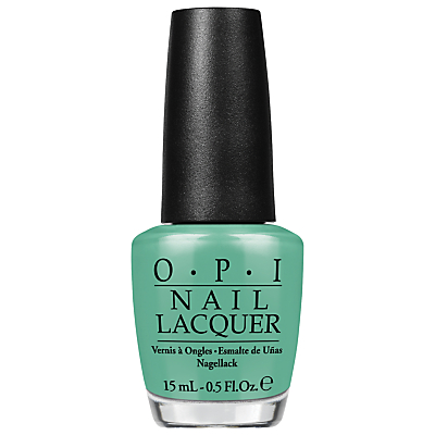 shop for OPI Nails - Nail Lacquer - 2014 Collection, My Dogsled Is A Hybrid at Shopo