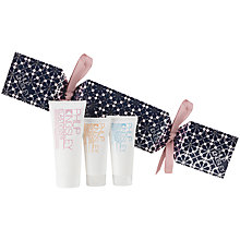 Buy Phillip Kingsley Soft & Shine Christmas Cracker Gift Set Online at johnlewis.com