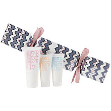 Buy Philip Kingsley Body And Volume Christmas Cracker Gift Set Online at johnlewis.com