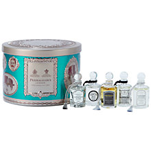 Buy Penhaligon's Men's Fragrance Collection, 5 X 5ml Online at johnlewis.com