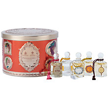 Buy Penhaligon's Women's Fragrance Collection, 5 X 5ml Online at johnlewis.com