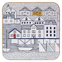 Buy John Lewis Nordic Coasters, Set of 6 Online at johnlewis.com
