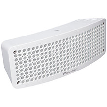 Buy Pioneer XW-BTSP1 Portable Bluetooth NFC Speaker Online at johnlewis.com