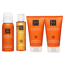 Buy Rituals True Happiness Gift Set Online at johnlewis.com