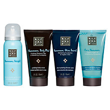 Buy Rituals Hammam Treats Gift Set Online at johnlewis.com