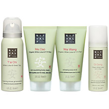 Buy Rituals Tao Treat Skincare Gift Set Online at johnlewis.com