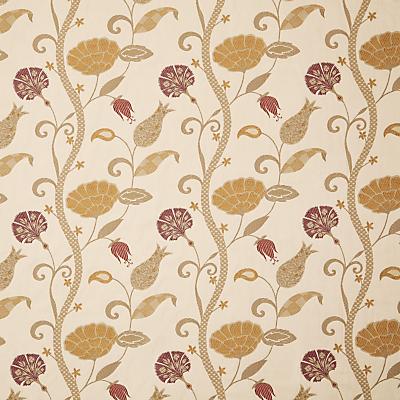 Image of Voyage Babylon Furnishing Fabric, Small Ruby