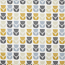 Buy John Lewis Tulips Fabric Online at johnlewis.com