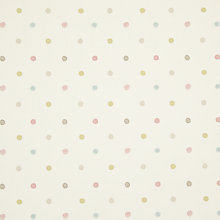 Buy John Lewis Ada PVC Tablecloth Fabric Online at johnlewis.com