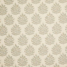 Buy Voyage Tisana Fabric, Duck Egg Online at johnlewis.com