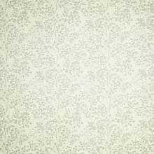 Buy John Lewis Odette Furnishing Fabric, Duck Egg Online at johnlewis.com