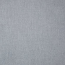 Buy John Lewis Millbrook PVC Tablecloth Fabric, Blue Online at johnlewis.com