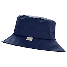 Buy Joules Showers Waterproof Hat, French Navy Online at johnlewis.com