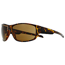 Buy John Lewis Large Sports Wrap Sunglasses Online at johnlewis.com