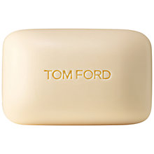 Buy TOM FORD Jasmin Rouge Soap Bar, 150g Online at johnlewis.com