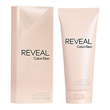 Buy Calvin Klein REVEAL Body Lotion, 200ml Online at johnlewis.com