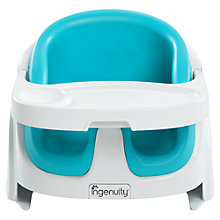 Buy Ingenuity Baby Base 2-in-1, Teal Online at johnlewis.com