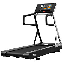 Buy Technogym Run Personal Treadmill UNITY Online at johnlewis.com