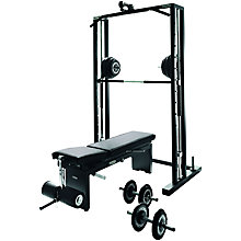 Buy Technogym Multipla 85kg Multi Gym Online at johnlewis.com