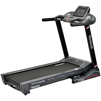 Reebok Titanium TT3.0 Treadmill
