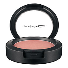 Buy MAC Powder Blush, Animal Instincts Online at johnlewis.com