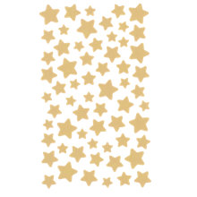 Buy Rico Star Stickers, Pack of 6 Online at johnlewis.com
